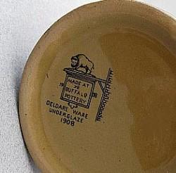 Buffalo Pottery Company