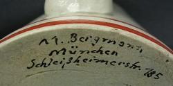 Michael Bergmann 1