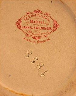 Hannes & Wieninger 1