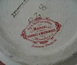 Hannes & Wieninger 4
