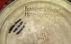Eckhardt & Engler 3