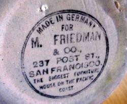 M. Friedman & Co 1