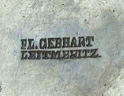 F.L.Gebhart