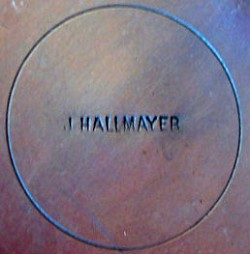 J.Hallmayer 1