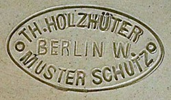 Th. Holzhüter 1