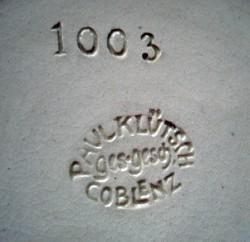 Jakob Klütsch 1