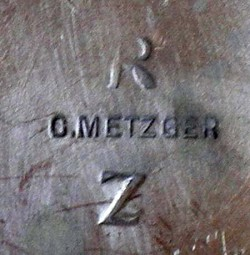 R.& C.Metzger 1