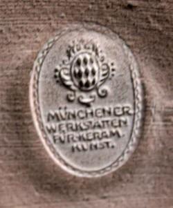 Münchener Werkstätten für keramische Kunst 1