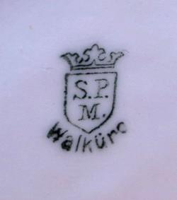 Porzellanfabrik Siegmund Paul Meyer 1