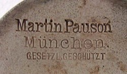Martin Pauson 8