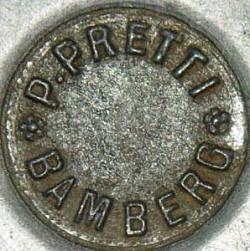 P. Pretti 1