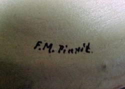 F.M. Pinnit