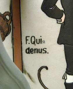 Fritz Quidenus 1
