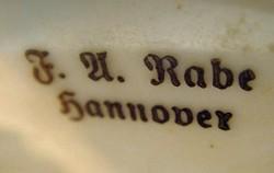 Ernst Rabe 1