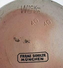 Franz Scholze 1
