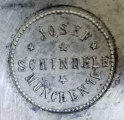 Joseph Schindele 5