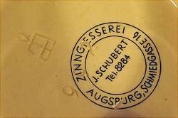 J.Schubert 1