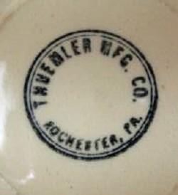 (Hugo) Thuemler Manufacturing Co.2