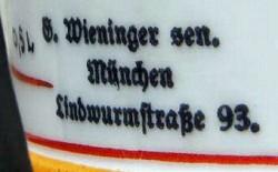 G.(Gustav) Wieninger Snr.5