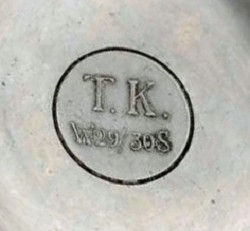 T.K. (name unknown) 1