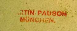 Martin Pauson 11