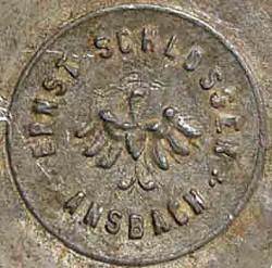 Ernst Schlosser 1
