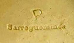 Paul Utzschneider & Cie - Sarreguemines 5