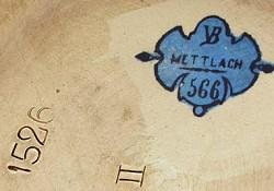 Villeroy & Boch - Mettlach 19