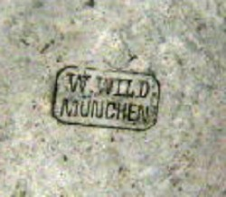 W.Wild (inhaber Hugo Lindner.) 8