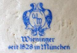 G.(Gustav) Wieninger Snr. 7