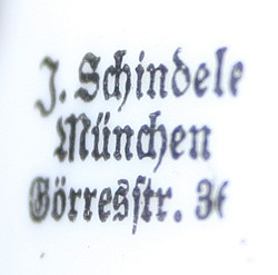 Joseph Schindele 9