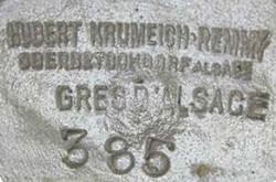 Hubert Krumeich-Remmy 1