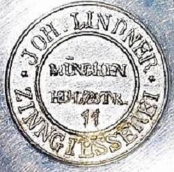 Johann Lindner 4