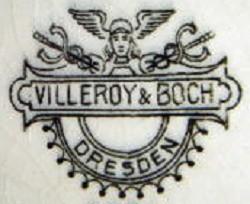 Villeroy & Boch - Dresden 1
