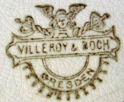 Villeroy & Boch - Dresden 3