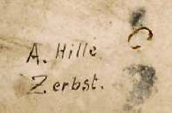 Ant. Hille 2