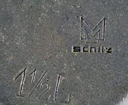 Karl Merkelbach III / (Joseph) Schilz KG 2