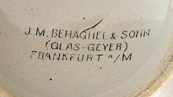 J.M.Behaghel & Sohn 1