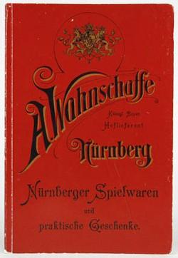 Wahnschaffe 1