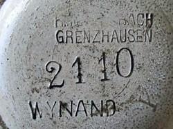 P.Wynand