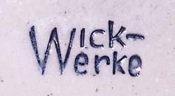Wick-Werke 9