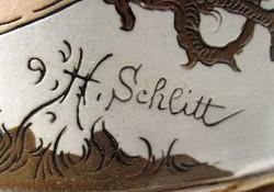 Heinrich Schlitt 17