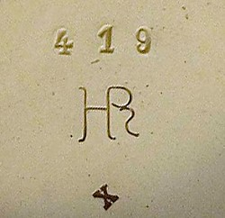 Hauber & Reuther 15