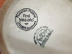 Ferdinand Vasold