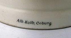 Alb. Kolb 1