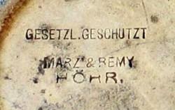 Marzi & Remy 44