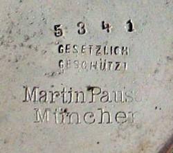 Martin Pauson 13