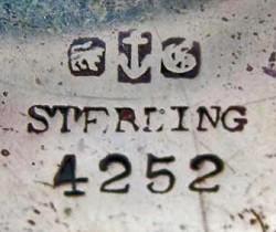 Gorham Silver Co. 2