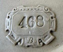 Villeroy & Boch - Mettlach 34