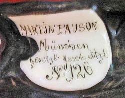 Martin Pauson 14